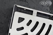 Giá để đồ Corner shelf đa năng inox304 Zento OLO304-22