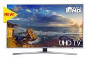 Smart Tivi Samsung 55 inch 55MU6400, 4K UHD, HDR, Tizen OS