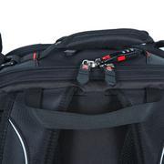 Balo laptop Sakos 15inch NEO PREDATOR/ (Xám)