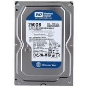 Ổ cứng gắn trong HDD Western 7200RPM 250GB (Bạc)