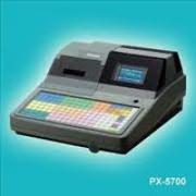 Máy tính tiền Uniwell PX-5700-03