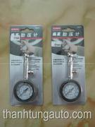 đồng hồ đo áp suất lốp coido