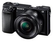 Máy ảnh Sony ILCE-A6000( body) hàng chính hãng mới 100%