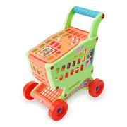 Bộ đồ chơi xe đẩy hàng siêu thị vui nhộn