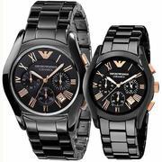 Đồng hồ đôi AR1410 & AR1411