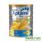 Sữa Aptamil Profutura Úc số 3 900g – Dành cho trẻ từ 12tháng tuổi trở lên