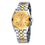 Đồng hồ nam Automatic Eyki W8429AG-G mặt vàng