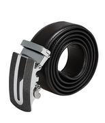 Thắt lưng nam khóa tỳ 281 thời trang SID55081