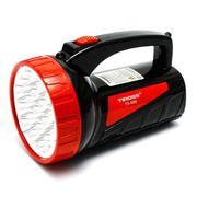 Đèn pin sạc điện Tiross ts-689 (đỏ)
