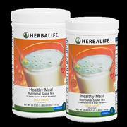 Bữa ăn lành mạnh Herbalife Healthy Meal Nutritional Shake Mix Formula 1
