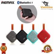 Loa di động cao cấp Bluetooth V4.1 tiêu chuẩn ipx5 REMAX RB-M15