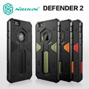 Ốp lưng chống Shock Nillkin Defender cho Apple iPhone 7 (Cam)