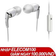 PHILIPS SHN2600 - TAI NGHE IN-EAR/ MIC