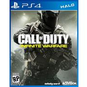Đĩa game PS4 :  Call Of Duty - Infinite Warfare