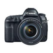 Canon EOS 5D MARK IV 22.3 MP với ống kính 24-105mm F4L II IS - Hãng phân phối chính thức