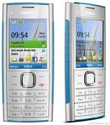 Tấm dán Rinco Nokia X2