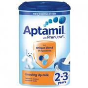 Sữa Aptamil Anh 2+ 800g