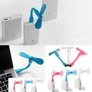 02 Quạt MINI USB không tốn điện, cực mát, cực bền, cực rẻ