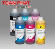Mực nước InkTec Hàn Quốc 1000 ml ( 01 lít ) - Cho máy in CANON