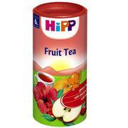 Trà dinh dưỡng hòa tan Hipp hoa quả