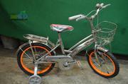 Xe đạp trẻ em 16INOX L1 (Mã SP:  16INOX L1 )