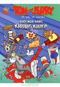 Tom And Jerry - Tô Màu Kể Chuyện - Buổi Mua Hàng Khủng Khiếp