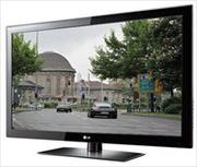 LG LCD 42LD650
