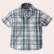 Jack Plaid S/S Shirt