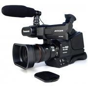 Máy quay Panasonic AG-AC8 (Chính hãng)