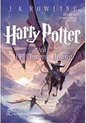 Harry Potter Và Hội Phượng Hoàng - Tập 5 (Tái Bản)