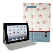 Bao da iPad Air Họa tiết Hình 14