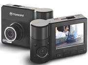 Camera Hành Trình TRANSCEND - DRIVEPRO DP520 TS32GDP520M