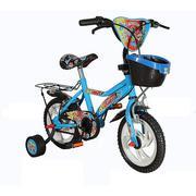 Xe đạp trẻ em Lagi Bakugan X14-BKG (Xanh)