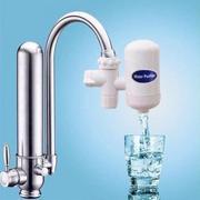 Bộ lọc nước tự động tại vòi tiện dụng