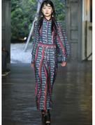 Váy Maxi Họa Tiết V2139