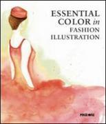 Essential Color in Fashion Illustration