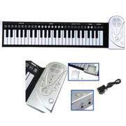 Bàn phím Piano điện tử Silicon 49 keys