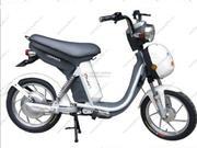 Xe đạp điện NIJIA lắp ráp