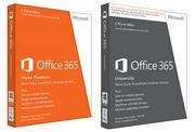 Phần mềm bản quyền Office 365 home Premium (6GQ-00018)