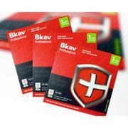 Phần mềm diệt virút ( Chính Hãng 2017 ) BKAV Pro Internet Security