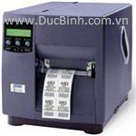 Thiết bị in tem, nhãn mã vạch Datamax sản xuất tại USA I4604