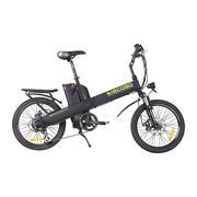 Xe đạp điện Ecogo Max 6 (Màu đen)