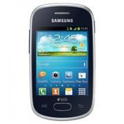 Điện thoại di động Samsung Galaxy Star  GT-S5282