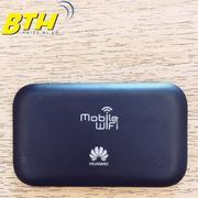 Bộ phát wifi 3G / 4G LTE Huawei E5573 150Mb/s (Đen)