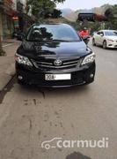 Hà Nội: Toyota Corolla Altis AT 2014