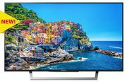 SONY 49W750D / Smart TV / Full HD 49