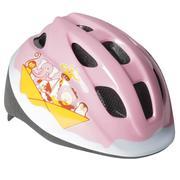 Mũ bảo hiểm đi xe đạp trẻ em 300 - Hồng