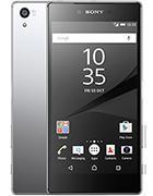 Sony Xperia Z5 Premium 2 SIM DUAL SIM (Xám bạc) 98%