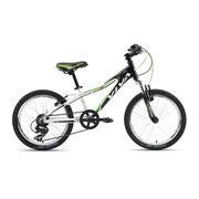 Xe đạp thể thao trẻ em Viva GIFT20 (Xanh đen)