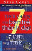 7 Thói Quen Của Bạn Trẻ Thành Đạt (Khổ Nhỏ - Tái Bản)
